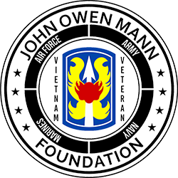 John Owen Mann Foundation Logo